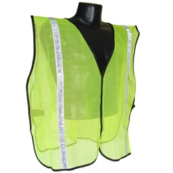 Non-Rated Hi-Viz Safety Vest from Radians