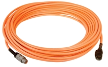 Con-Space Cable with Connectors for Hardline Communications from Savox
