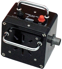 Con-Space Power Talk Box for Medium Noise Ventilated Spaces from Savox