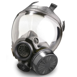 Advantage 1000 Gas Mask from MSA