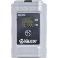 Quest AC-300 AcoustiCAL Calibrator from TSI