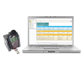Detection Management Software (DMS) for TSI Quest Instruments DMS-70071608213