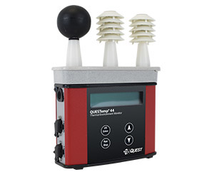 QUESTemp 44 Heat Stress Meter from TSI
