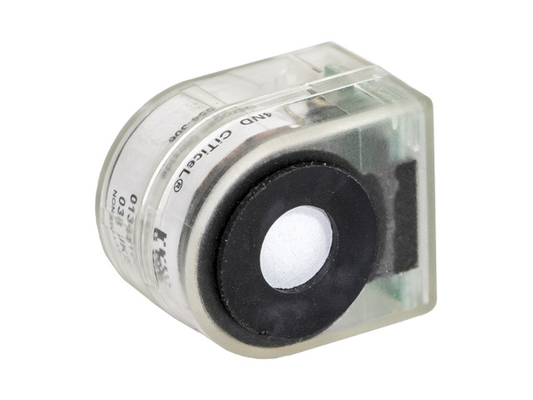 Oxygen (O2) Smart Sensor for Quest EVM Environmental Monitors from TSI