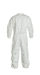 Tyvek 400 Coverall Elastic Wrists & Ankles - TY125S  WH  00