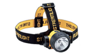 TRIDENT Headlight