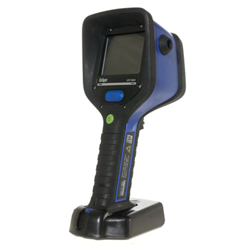 UCF 6000 Thermal Imaging Camera from Draeger