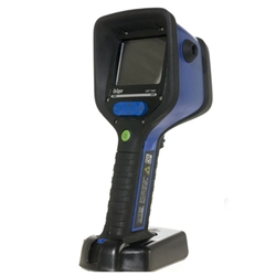 UCF 7000 Thermal Imaging Camera from Draeger