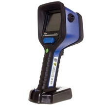 UCF 9000 Thermal Imaging Camera from Draeger