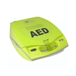 AED Plus Public Safety Defibrillator