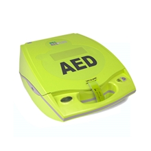 AED Plus Fully Automatic Defibrillator from Zoll