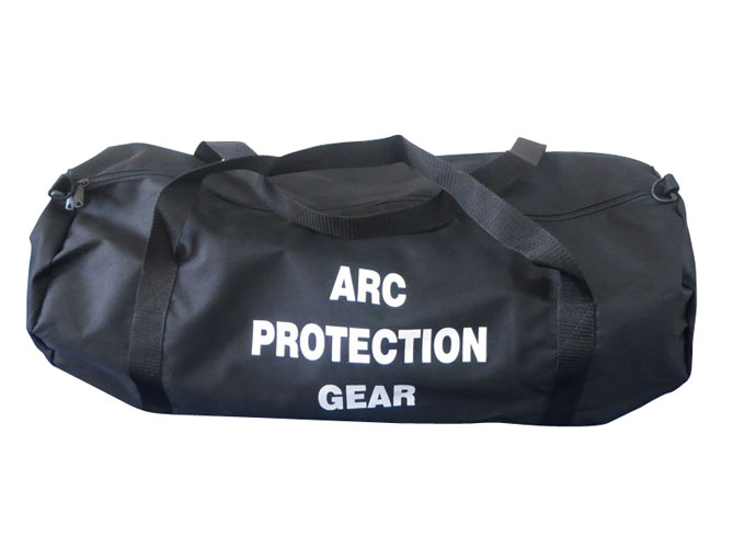 Arc Flash Gear Bag from Chicago Protective