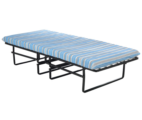 Roll-A-Way Bed w/ wheels from Blantex