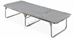 Extra Wide Steel Folding Cot w/ Vinyl Mattress from Blantex