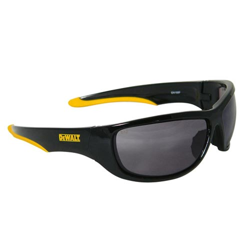 Dominator Safety Glass Smoke Lens from DeWALT