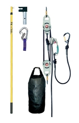 Fall Protection Rescue Kit from MSA