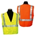 Flame Resistant Economy Vest from ML Kishigo