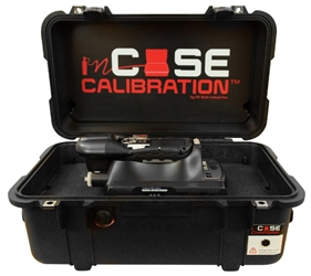 QRAE 3 inCase Calibration Gas Detector Kit w/ AutoRAE 2 from inCase Calibration by All Safe Industries