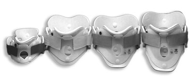 Neck Extrication Collars from Junkin Safety