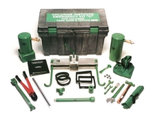 Chlorine Institute Tank Car/Truck Emergency Kit