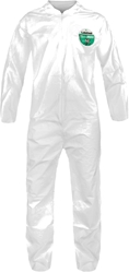 MicroMAX NS coverall from Lakeland Industries