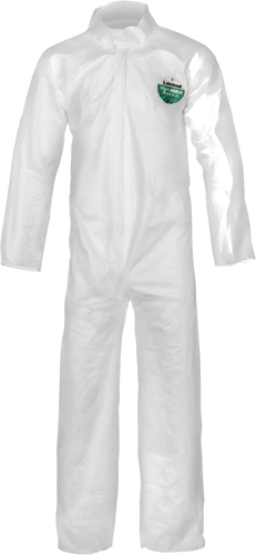 MicroMax NS Cool Suit Coverall from Lakeland Industries