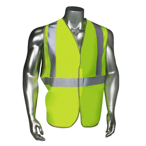 Green Mesh Safety Vest, Class 2 from Radians