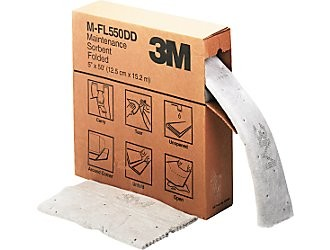 Maintenance Sorbent from 3M