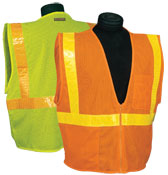 ORALITE All Mesh Safety Vest from ML Kishigo