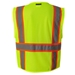 Ultra-Cool Multi Pocket Vest - MLK-119