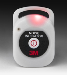 Quest NI-100 Noise Indicator 10 pack