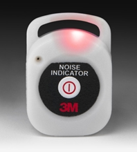 Quest NI-100 Noise Indicator 10 pack from TSI