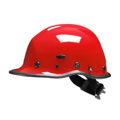 R5 Rescue Helmet w/ ESS Goggle Mount from Pacific Helmet