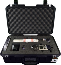 QRAE 3 4-Gas Detector inCase Calibration Kit from inCase Calibration by All Safe Industries