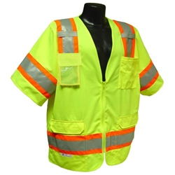 Two-Tone Surveyor Safety Vest, Class 3  from Radians