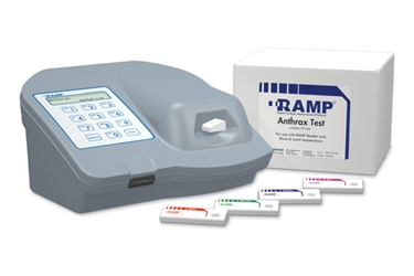 RAMP System Test Kits from Response Biomedical