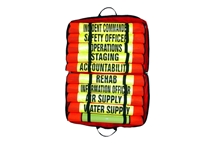 Fire Command Vest Set 022-3
