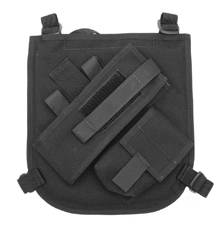 Radio Chest Harness from R&B Fabrications