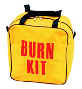 Burn Kit from R&B Fabrications