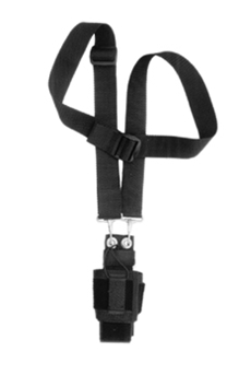 Optional Shoulder Strap for Web Radio Pocket