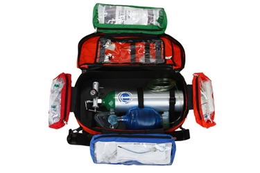 Mult-Pro Trauma Pack 860OR