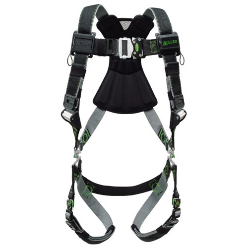Revolution Full Body Harness w/ Quick-Connect from Miller by Honeywell