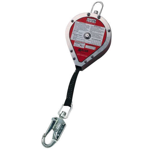MightyLite Self-Retracting Lifelines from Miller by Honeywell