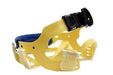 Ratchet Suspension Style for Classic Series Hard Hats from Bullard