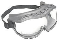 Strategy OTG Safety Goggles from Uvex by Honeywell