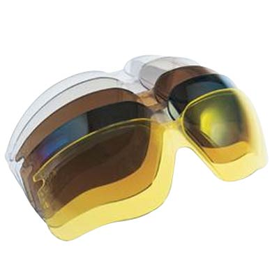 Genesis Replacement Lenses from Uvex by Honeywell
