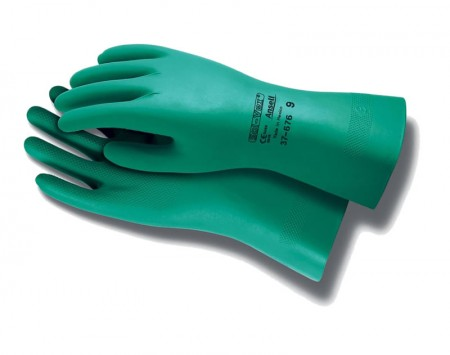 Ansell Sol-Vex Gloves from Ansell