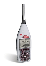 Quest SoundPro Sound Level Meter from TSI