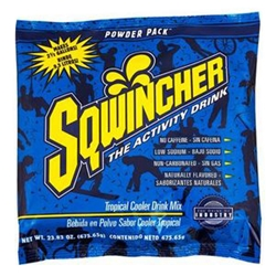 Sqwincher Powder Pack Powder Concentrate