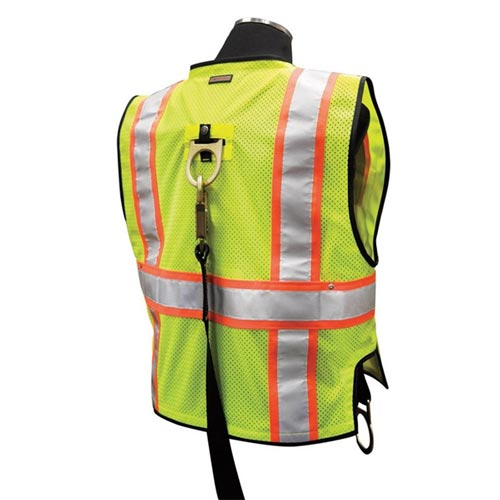 Fall Protection Vest from ML Kishigo